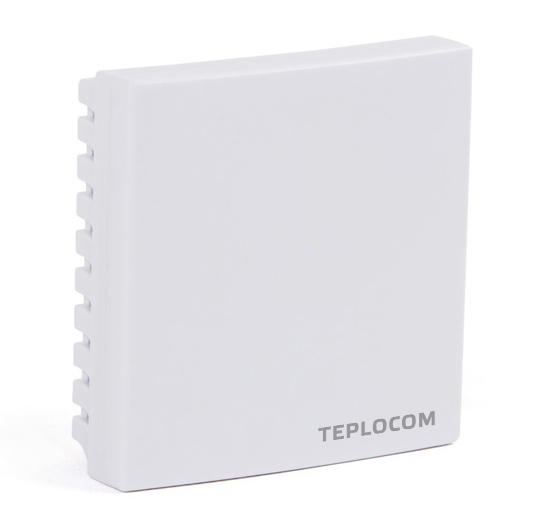 Теплоинформатор Teplocom GSM Cloud